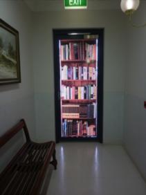 The Book Corridor
